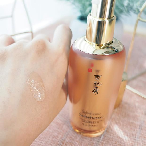 Nàng blogger bật mí chu trình skincare giúp da đẹp hoàn hảo, đặc biệt là thương hiệu xứ Hàn đã cứu rỗi khi cô bị mụn nặng - Ảnh 5.