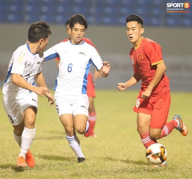 Tiền đạo hotboy tỏa sáng, U21 tuyển chọn Việt Nam phục hận thành công để lên ngôi vô địch giải U21 Quốc tế - Ảnh 4.