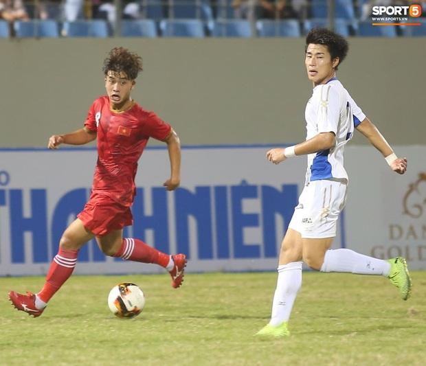 Tiền đạo hotboy tỏa sáng, U21 tuyển chọn Việt Nam phục hận thành công để lên ngôi vô địch giải U21 Quốc tế - Ảnh 3.