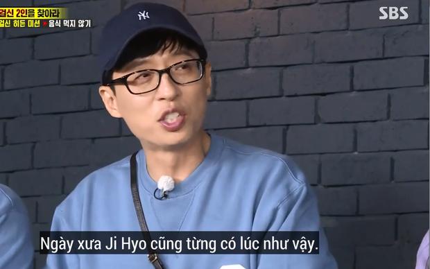 Song Ji Hyo bóng gió nhắc về Gary tại Running Man: Anh vẫn khỏe chứ? - Ảnh 3.