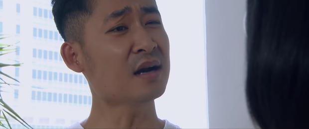 Lộ clip ghen lồng lộn của Khang phi công (Hoa Hồng Trên Ngực Trái): Ơ kìa San đi với tuần lộc mà cũng không yên? - Ảnh 1.