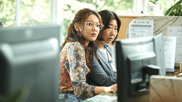 Điện ảnh Hàn 2019: Loạt bom tấn đầu tư tiền tỉ vẫn lép vế trước làn sóng phim độc lập và nữ quyền? - Ảnh 7.