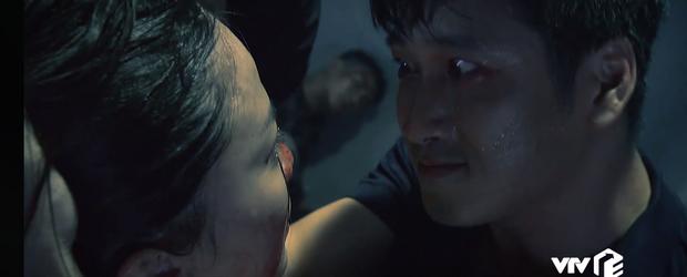 Preview Hoa Hồng Trên Ngực Trái tập 27: Sắp chết vẫn to mồm, Trà bị Thái tiễn một phát đi luôn - Ảnh 7.
