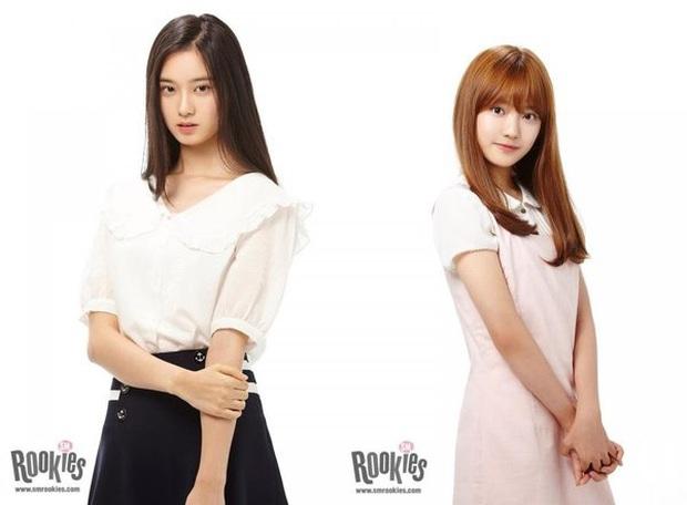 Một ứng viên cho nhóm nữ mới nhà SM từng xuất hiện trong MV của BTS bất ngờ rút lui, đường đua debut còn những thực tập sinh tiềm năng nào? - Ảnh 4.