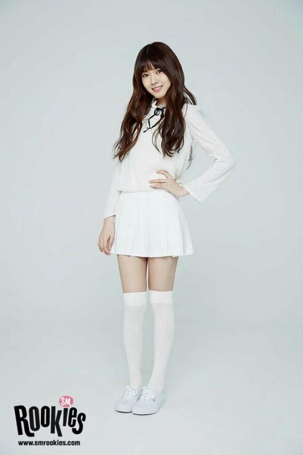 Một ứng viên cho nhóm nữ mới nhà SM từng xuất hiện trong MV của BTS bất ngờ rút lui, đường đua debut còn những thực tập sinh tiềm năng nào? - Ảnh 5.
