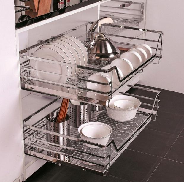Nhiều người vẫn mắc loạt sai lầm trong khi rửa bát, gây ảnh hưởng không tốt tới sức khỏe - Ảnh 4.