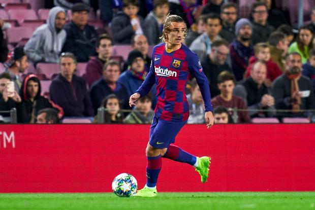 Messi phung phí cơ hội, Barcelona bị đội bóng nhược tiểu cầm hòa ngay trên sân nhà - Ảnh 1.