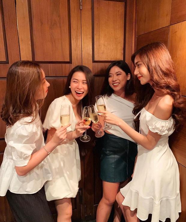 Điểm danh hội bạn thân hot nhất YouTube Việt: Đi đâu, chơi gì thậm chí đốt nhà nhau cũng ẵm về triệu view! - Ảnh 7.