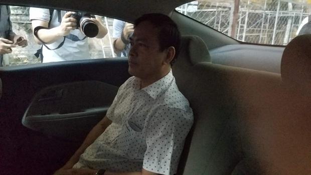 Sáng nay, xử phúc thẩm vụ ông Nguyễn Hữu Linh dâm ô bé gái - Ảnh 2.