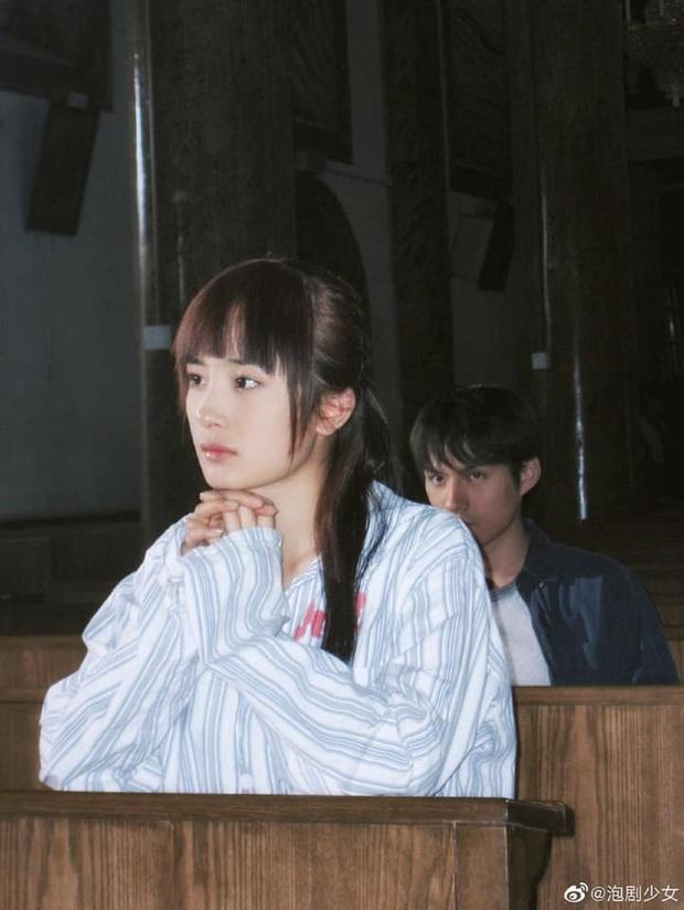 Rụng rời nhan sắc Dương Mịch trong phim 14 năm trước: Đôi mắt gây thương nhớ, góc nghiêng ăn đứt nhiều đàn em - Ảnh 3.