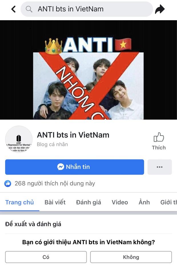 Xúc phạm BTS và cộng đồng fan ARMY, nam sinh TP.HCM bị đình chỉ học, bắt lao động công ích và hạ hạnh kiểm - Ảnh 2.