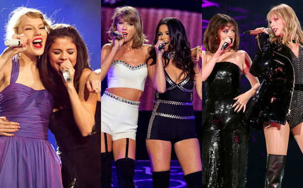 Dù là chị em thân thiết hơn 10 năm nhưng Selena Gomez và Taylor Swift chẳng bao giờ chịu hợp tác, nguyên nhân vì sao? - Ảnh 4.