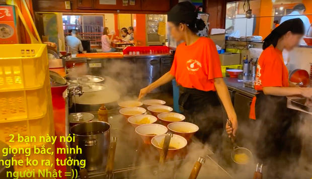 """Biến cũ chưa qua biến mới đã tới: Tố bị nhân viên người Việt """"chửi"""" khi chụp ảnh trong quán mì Nhật, Khoa Pug tiếp tục gây sóng gió MXH - Ảnh 4."""