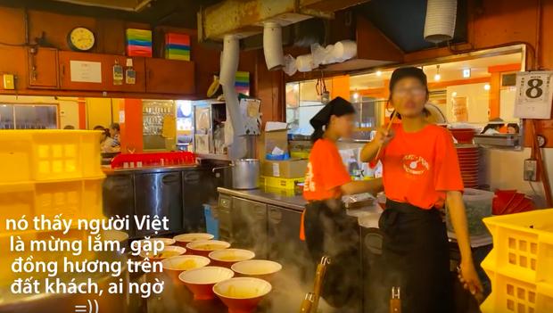 """Biến cũ chưa qua biến mới đã tới: Tố bị nhân viên người Việt """"chửi"""" khi chụp ảnh trong quán mì Nhật, Khoa Pug tiếp tục gây sóng gió MXH - Ảnh 7."""