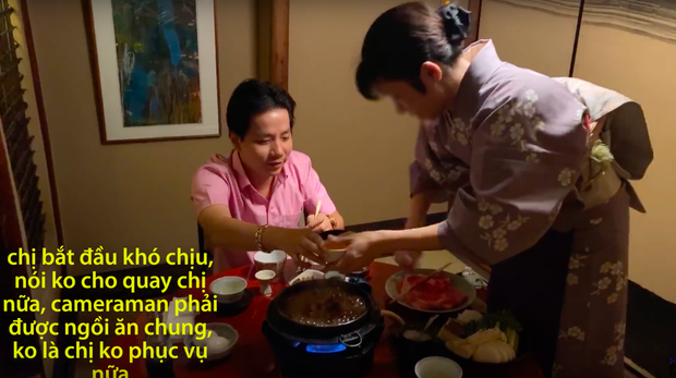 Trò chuyện với đầu bếp Võ Quốc sau status chỉ trích Khoa Pug gay gắt: Không trân trọng phụ nữ thì thôi nhưng cũng đừng chà đạp họ như vậy! - Ảnh 7.