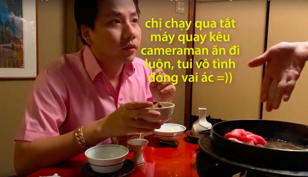 Trò chuyện với đầu bếp Võ Quốc sau status chỉ trích Khoa Pug gay gắt: Không trân trọng phụ nữ thì thôi nhưng cũng đừng chà đạp họ như vậy! - Ảnh 8.