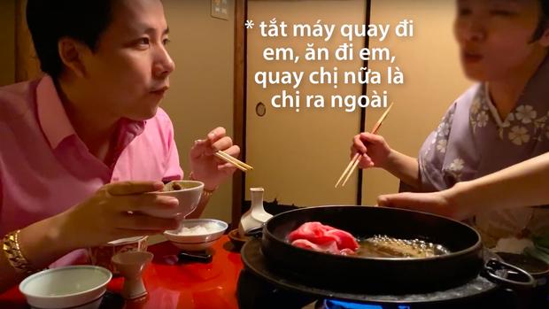 Trò chuyện với đầu bếp Võ Quốc sau status chỉ trích Khoa Pug gay gắt: Không trân trọng phụ nữ thì thôi nhưng cũng đừng chà đạp họ như vậy! - Ảnh 9.