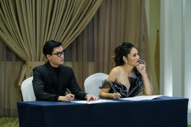 Thí sinh drama nhất Hoa hậu Hoàn vũ VN nên gọi tên Mỹ Khôi khi lại có tranh cãi trong tập làm Vlog - Ảnh 5.