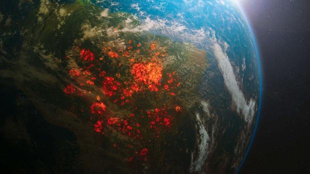 11.000 nhà khoa học cùng nhau báo động về tình trạng khí hậu Trái đất: Khẩn cấp, nếu không sớm thay đổi thì cả nhân loại sẽ gặp những thảm họa không thể dự đoán - Ảnh 1.