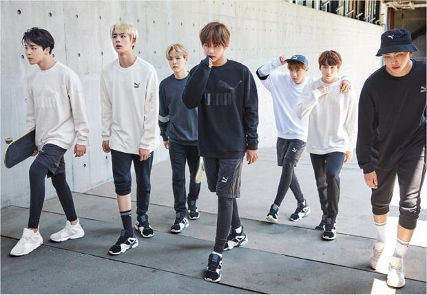 Tiết lộ mức cát-xê quảng cáo của BTS: Khủng đến mức được ghi nhận là cao nhất lịch sử Kbiz - Ảnh 4.