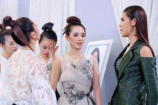 """Tường Linh nói về việc Khánh Linh làm cố vấn cho mình: """"Đến nhà ai, bạn cũng phải nghe theo chủ nhà"""" - Ảnh 2."""