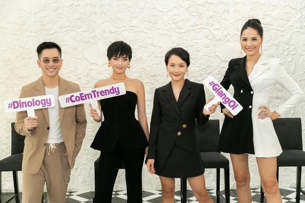 Thí sinh drama nhất Hoa hậu Hoàn vũ VN nên gọi tên Mỹ Khôi khi lại có tranh cãi trong tập làm Vlog - Ảnh 4.