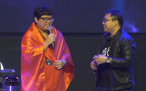 Vô địch WESG SEA 2019, Meomaika đang mở ra hy vọng lớn cho Esports Việt Nam tại SEA Games 30 - Ảnh 3.