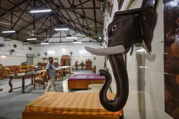 Một nhà giam ở Ấn Độ thỉnh cầu du khách đến ở để trải nghiệm cảm giác… ngồi tù, đã vậy còn lấy tới 25 đô! - Ảnh 4.