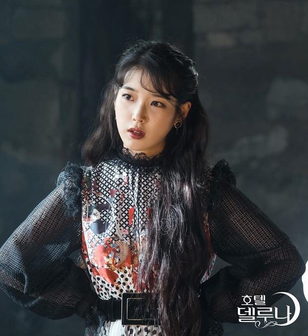 Hãi hùng trước độ richkid của các tiểu thư phim Hàn: Ngọc Trinh đập hộp cũng chào thua chị Nguyệt IU - Ảnh 23.