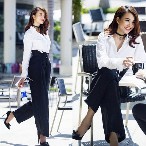 Đi phỏng vấn xin việc nên ăn mặc thế nào để gây ấn tượng với nhà tuyển dụng? 5 lời khuyên từ chuyên gia thời trang sẽ đập tan mọi lo lắng của chị em công sở - Ảnh 2.