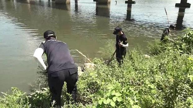 Vụ thi thể không đầu trên sông Hàn: Kẻ thủ ác nhận án tù chung thân nhưng hành động thách thức của hắn tại phiên tòa mới gây rùng mình cực độ - Ảnh 1.
