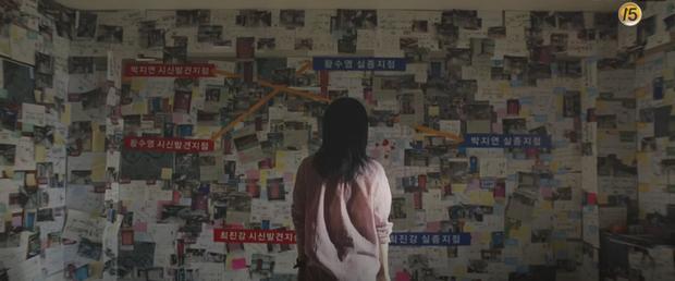4 lí do xem ngay Catch The Ghost: Moon Geun Young làm hiệp sĩ đường phố, phim hình sự xem như tấu hề? - Ảnh 12.