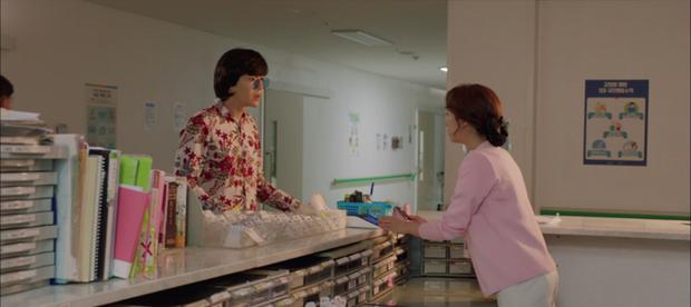 4 lí do xem ngay Catch The Ghost: Moon Geun Young làm hiệp sĩ đường phố, phim hình sự xem như tấu hề? - Ảnh 16.