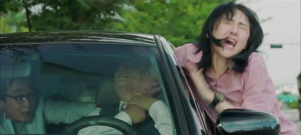 4 lí do xem ngay Catch The Ghost: Moon Geun Young làm hiệp sĩ đường phố, phim hình sự xem như tấu hề? - Ảnh 4.