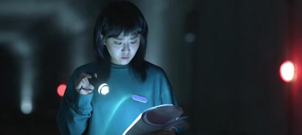 4 lí do xem ngay Catch The Ghost: Moon Geun Young làm hiệp sĩ đường phố, phim hình sự xem như tấu hề? - Ảnh 10.