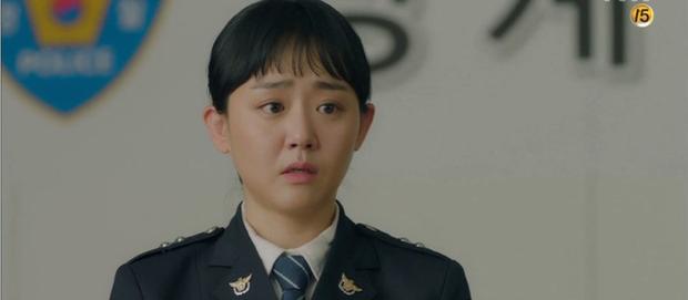 4 lí do xem ngay Catch The Ghost: Moon Geun Young làm hiệp sĩ đường phố, phim hình sự xem như tấu hề? - Ảnh 14.
