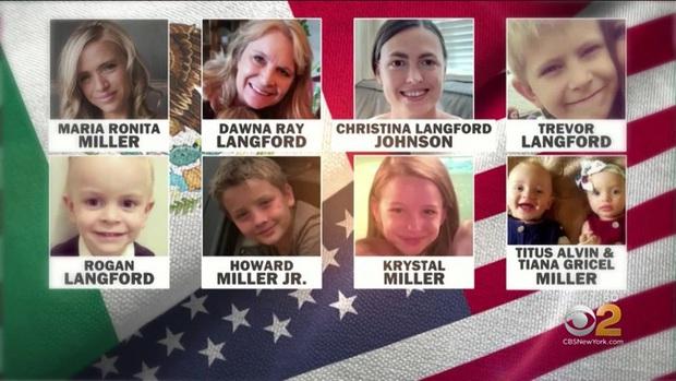 Vụ thảm sát 9 người trong gia đình Mỹ: Bé 7 tháng tuổi sống sót trong mưa đạn nhờ hành động cuối cùng của người mẹ trước khi chết - Ảnh 1.