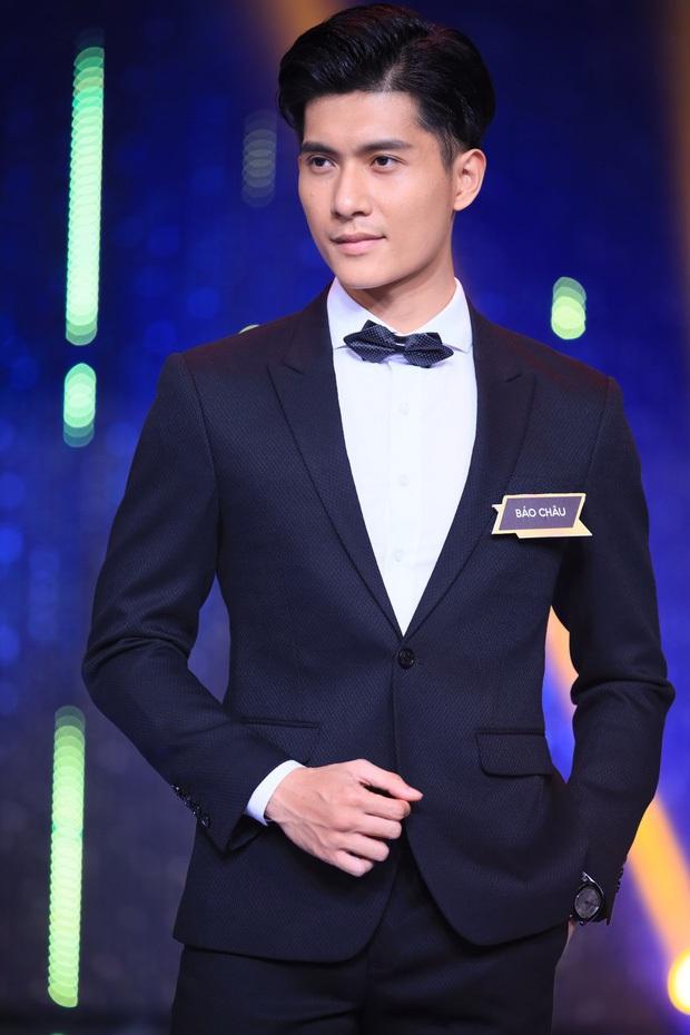 Sau Người ấy là ai?, chàng thị vệ của Chi Pu xuất hiện bảnh trai trên show mới - Ảnh 3.