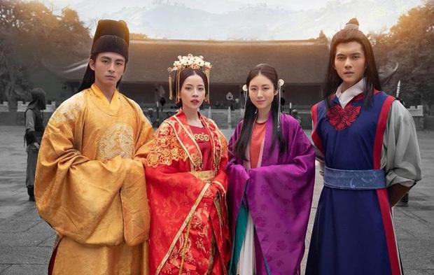 Sau Người ấy là ai?, chàng thị vệ của Chi Pu xuất hiện bảnh trai trên show mới - Ảnh 5.