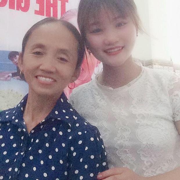 Bất chấp bị bố mẹ ngăn cản, nữ sinh Bắc Giang 18 tuổi bảo lưu đại học, nộp đơn lên đường đi nghĩa vụ quân sự - Ảnh 6.