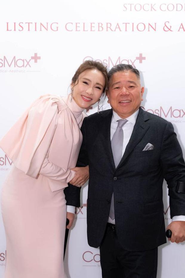 Triệu Mẫn Lê Tư sau 10 năm giải nghệ lấy đại gia tàn tật: Sống viên mãn, giàu có ở tuổi U50 - Ảnh 6.