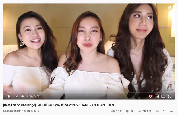 Điểm danh hội bạn thân hot nhất YouTube Việt: Đi đâu, chơi gì thậm chí đốt nhà nhau cũng ẵm về triệu view! - Ảnh 9.