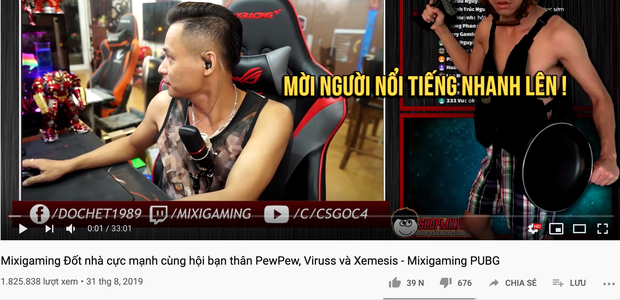Điểm danh hội bạn thân hot nhất YouTube Việt: Đi đâu, chơi gì thậm chí đốt nhà nhau cũng ẵm về triệu view! - Ảnh 2.