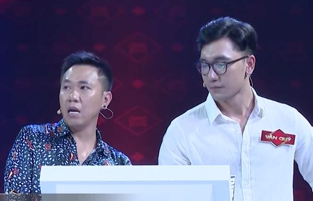 Sau Người ấy là ai?, chàng thị vệ của Chi Pu xuất hiện bảnh trai trên show mới - Ảnh 7.