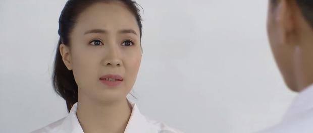 Preview Hoa Hồng Trên Ngực Trái tập 28: Hại San suýt vô sinh đã đời nay bà Kim lật mặt xin con dâu quay về? - Ảnh 2.