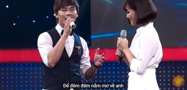 Nhiều lần Bích Phương chẳng ngại khoe giọng thật 100% trên show thực tế - Ảnh 9.