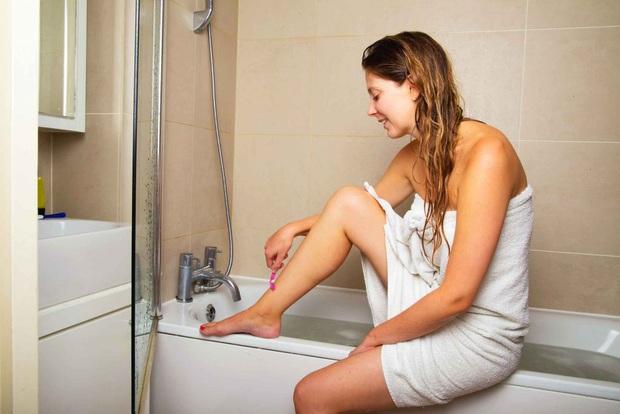 6 sai lầm lớn khi tắm rửa trong mùa lạnh khiến làn da bạn trở nên xấu xí - Ảnh 5.