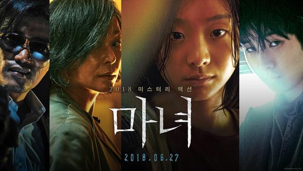Điện ảnh Hàn 2019: Loạt bom tấn đầu tư tiền tỉ vẫn lép vế trước làn sóng phim độc lập và nữ quyền? - Ảnh 6.