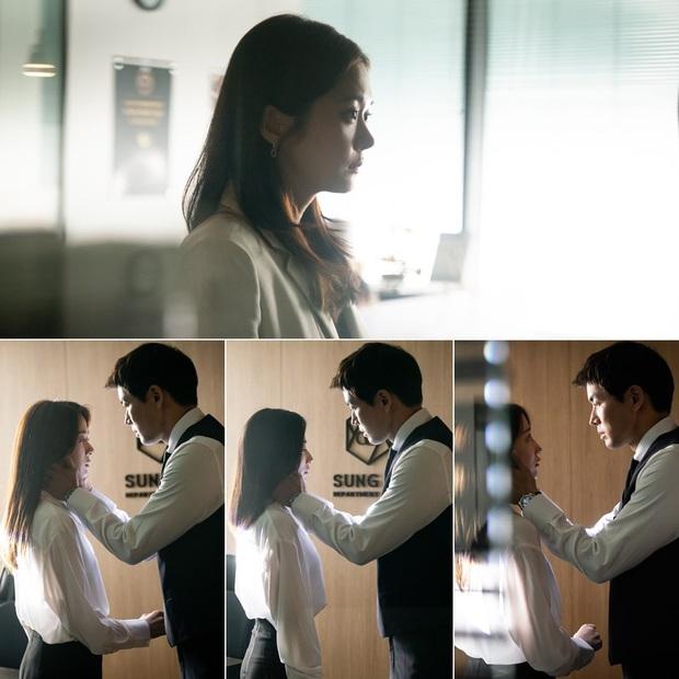 Loạt phim hot dính phốt bóc lột lao động, Vị Khách VIP của Jang Na Ra được khen hết lời vì giới hạn giờ làm cho nhân viên - Ảnh 1.