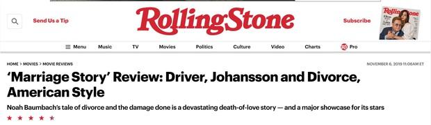 Phim của Scarlett Johansson được khen hết lời: Chuyện li hôn dở khóc dở cười, kịch tính như đánh trận - Ảnh 2.